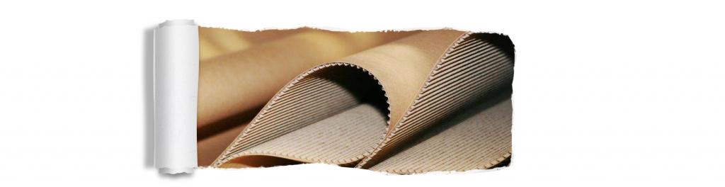 corrugating