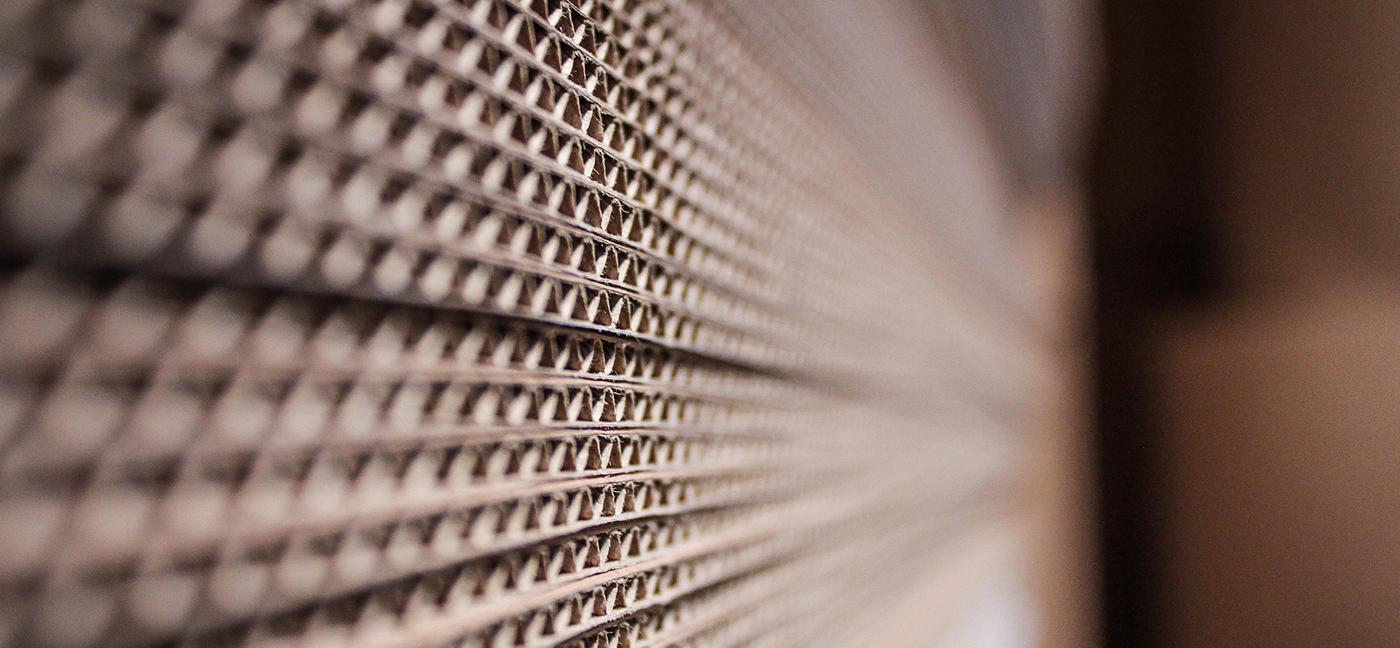 Paper Corrugating
