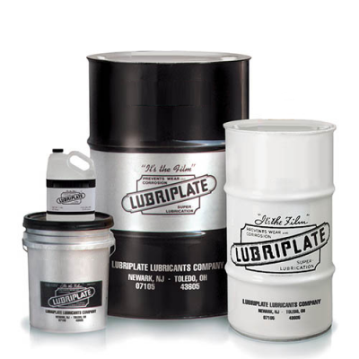 Compressor Fluids & Oils